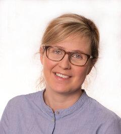 Gisela Janßen