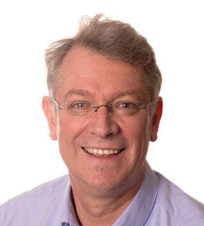 Jochen Zimmermann