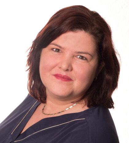 Alexandra Kreutz